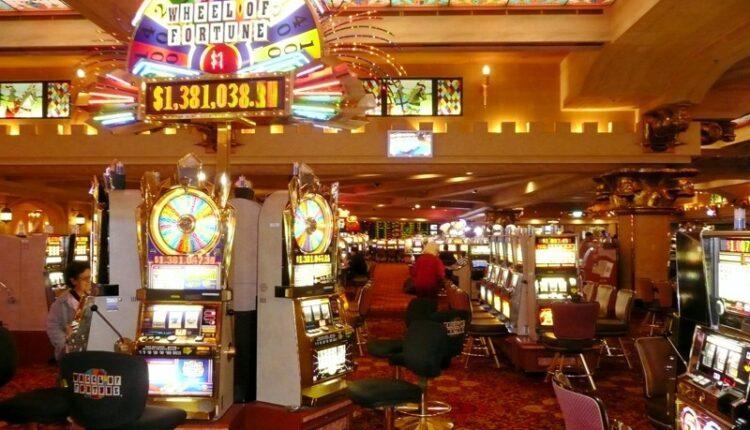 Uk Online Casino Guide